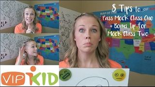 Video 8 Tips to Pass Your Mock Class for VIPKID download MP3, 3GP, MP4, WEBM, AVI, FLV November 2018