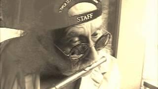 UNDERNEATH THE HARLEM MOON dkzk flute Mack Gordon composer