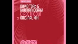 David Tort & Norman Doray - Chase The Sun (Yaser Reduced)