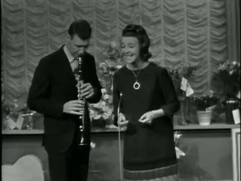 Alice Babs - Jazzfuga (live i Hylands hörna 1963)