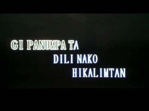 Lagkaw karaoke-Visayan song