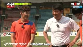 WC 2014 : Version Running Man - Running Man VietNam Fans