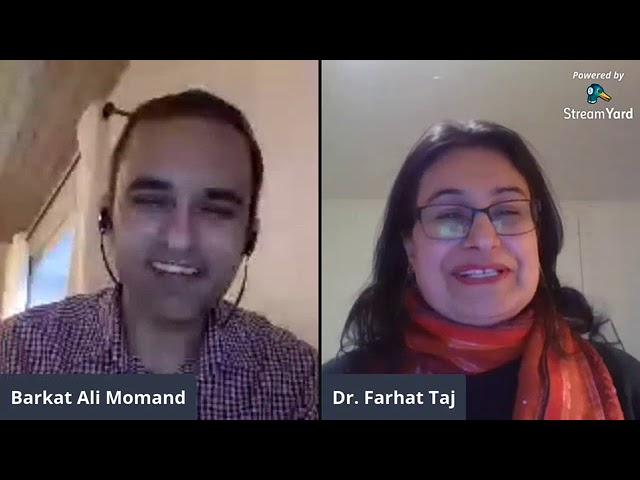 Human rights and related aspects-  Dr  Farhat Taj & Barkat Ali Momand