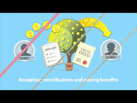 Help with Self Managed Super Fund in Rockhampton Professional Advice Ph 07 4922 6128