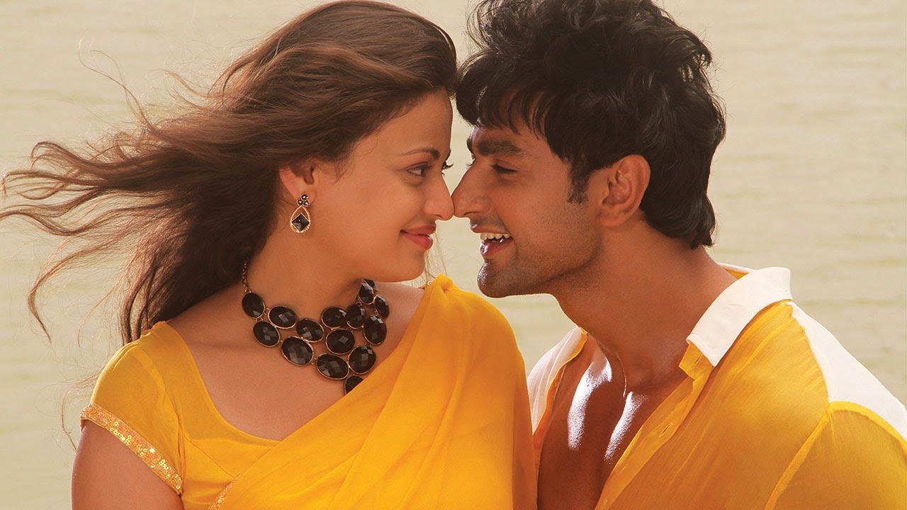 Sneha ullal full hindi romantic video full hd 1080p video movie.