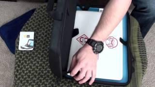 Case Login Laptop Case