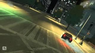 Gta 4: Nissan 350z fast furios tokyo drift