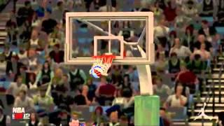 Dr J Highlights (NBA 2K12 mod)