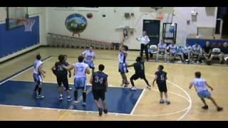 Everglades City Gators Basketball