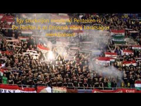 Sport 2.rész (Andorra vs. Magyarország)