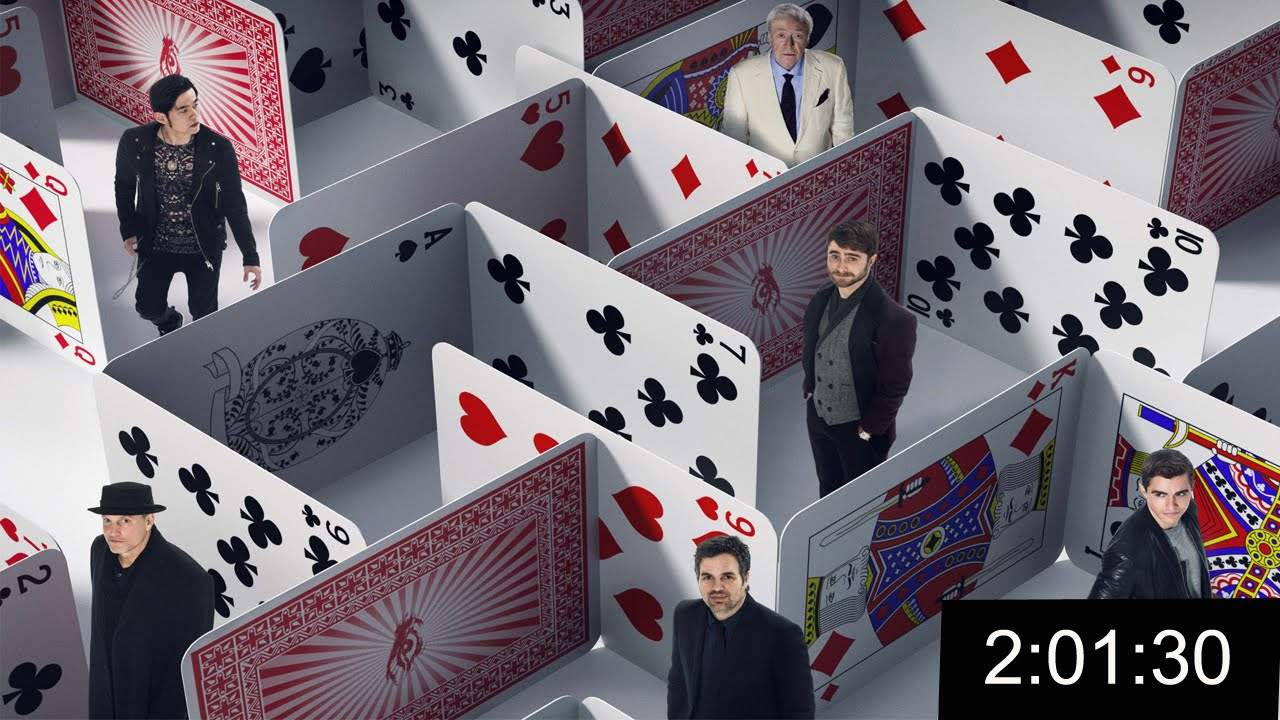 Now You See Me Quotes Now You See Me 2 The Second Act Full English Movie Hd 2016  Youtube