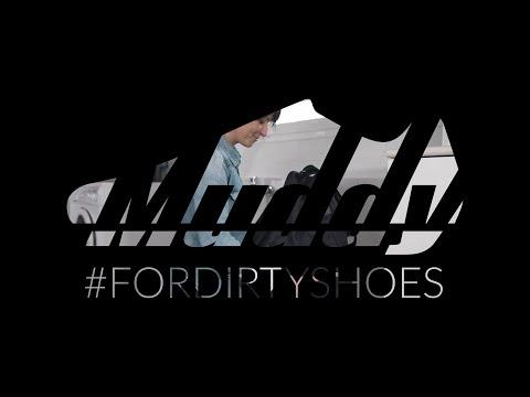 MUDDY Minispot | Lavanderia / Laundry | 30 sec