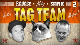 The Tag Team w. Mr Sark Ep. 2 - Outside the Box [Call of Duty: Black Ops 2]