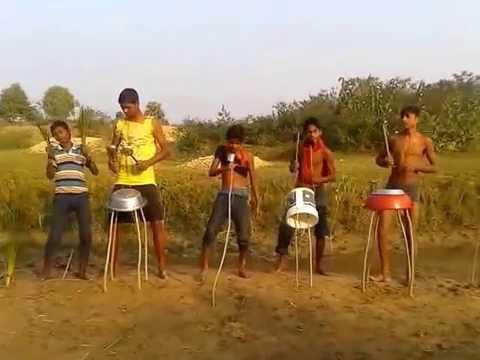 Ratiya Kaha Bitawala na bhojpuri hd song