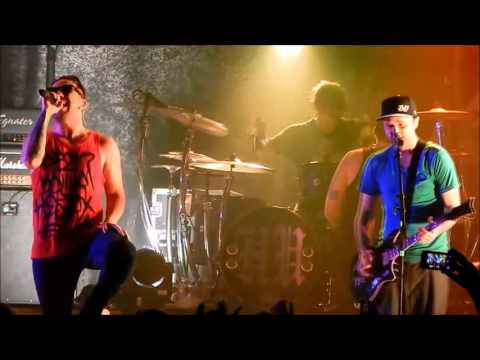 Best of his Voice - Danny Rose Murillo from Hollywood Undead & Lorene Drive - Live Performances