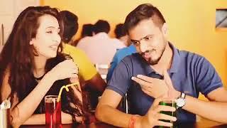 Amit badra Comedy Video Clip