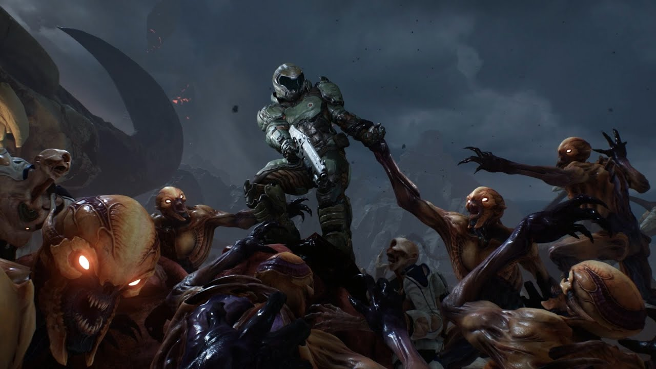 Yes: Why You Should Play Doom | Tom's Guide Doom Map Editor on far cry 3 map editor, dying light map editor, fallout map editor, far cry 2 map editor, starcraft map editor, halo 3 map editor, crysis map editor, halo 2 map editor, red alert map editor, cities xl map editor, quake 3 map editor, portal map editor, gta map editor, arma 3 map editor,