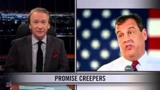 Real Time With Bill Maher: Web Exclusive New Rule - Promise Creepers (HBO)