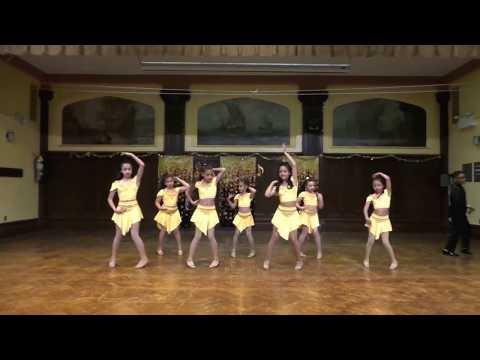 Children's Dance Recital 2017 - Lorenz Latin Dance Studios