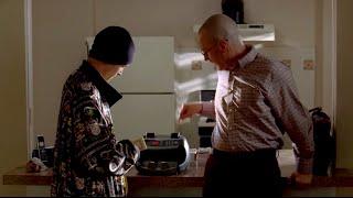 Cassida в культовом американском сериале «Во все тяжкие» (Breaking Bad)