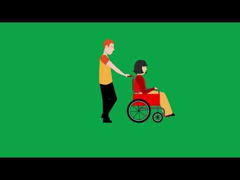 Contrat d'assurance dépendance : ce qu'il faut savoir ! - CONSOMAG