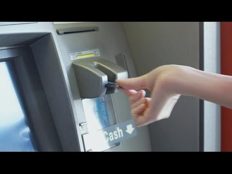 How to Keep Your Credit Card Safe from 'Skimming'