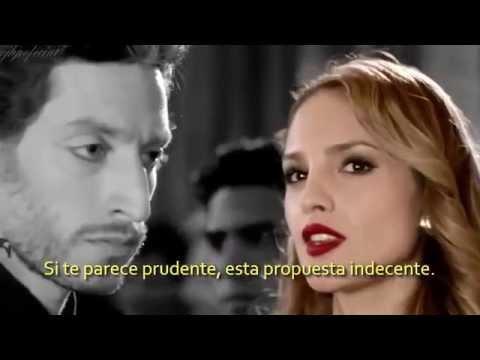 Romeo Santos   Propuesta Indecente Con Letra