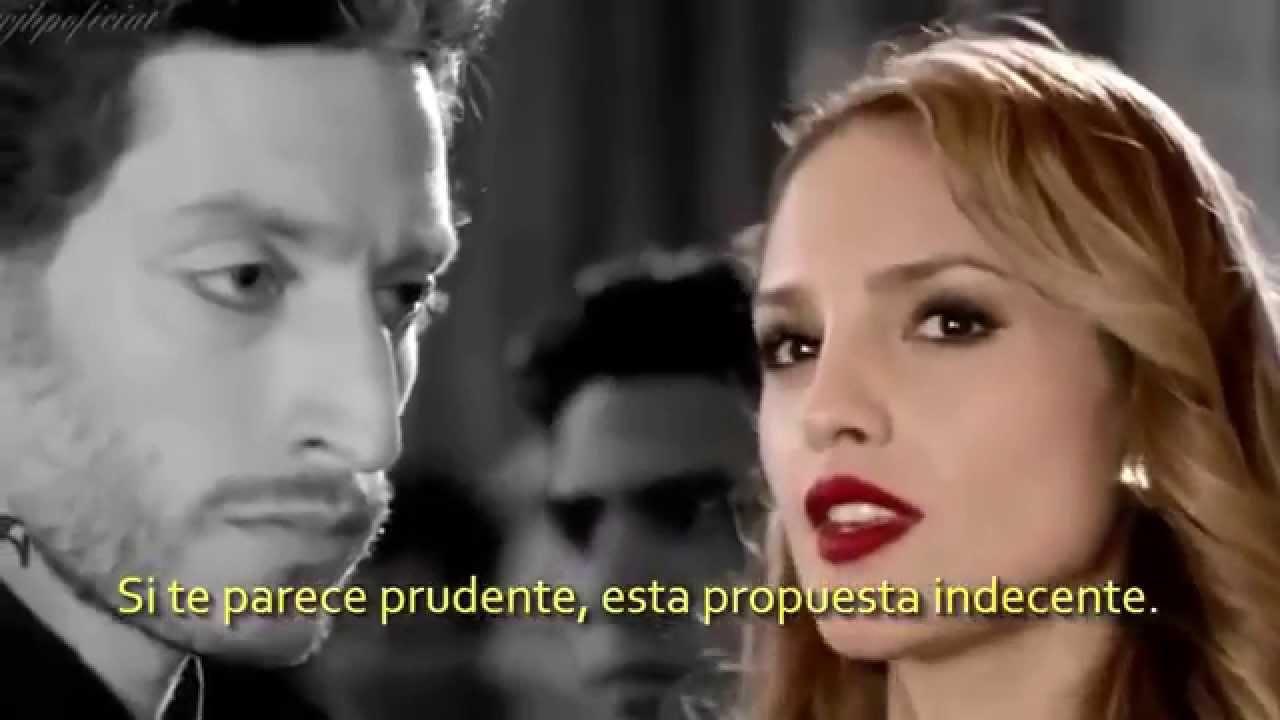 Propuesta Indecente - Romeo Santos (Vídeo & Letra) - YouTube  Romeo Santos Propuesta Indecente Letra