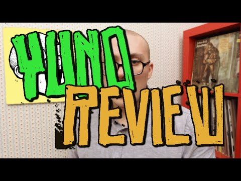 YUNOREVIEW: JUNE 2015