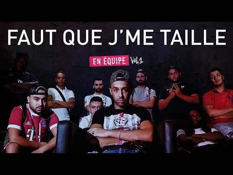 Naps - Faut Que J'Me Taille (Audio Officiel)