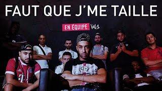 Naps - Faut Que J'Me Taille (Audio Officiel)