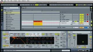 #21 Transformers Sound Effect :: Ableton Live