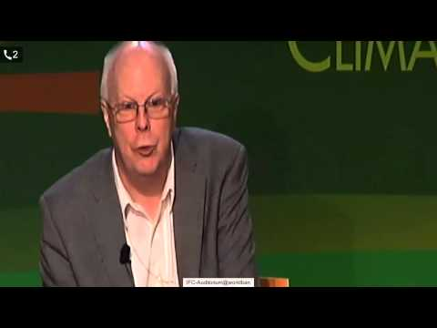 Plenary II: The 5th Overall Performance Study of the GEF