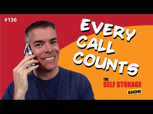 ☎️ #136: Every Call Counts #3 02-21