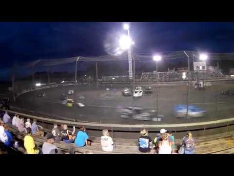 B mod Feature 7-6-19 Macon Speedway