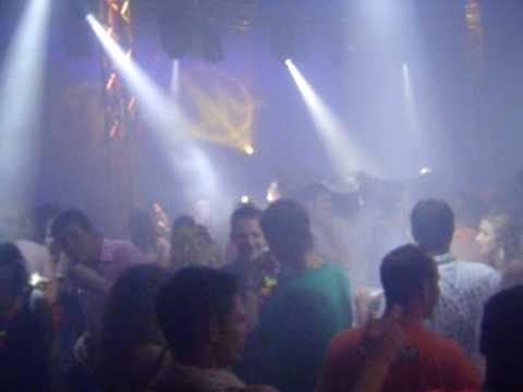 Volksfeesten Albergen 2009 - Love u More
