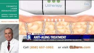Ultherapy FDA-Approved to Treat Chest Wrinkles | Cosmetic Laser Dermatology Thumbnail
