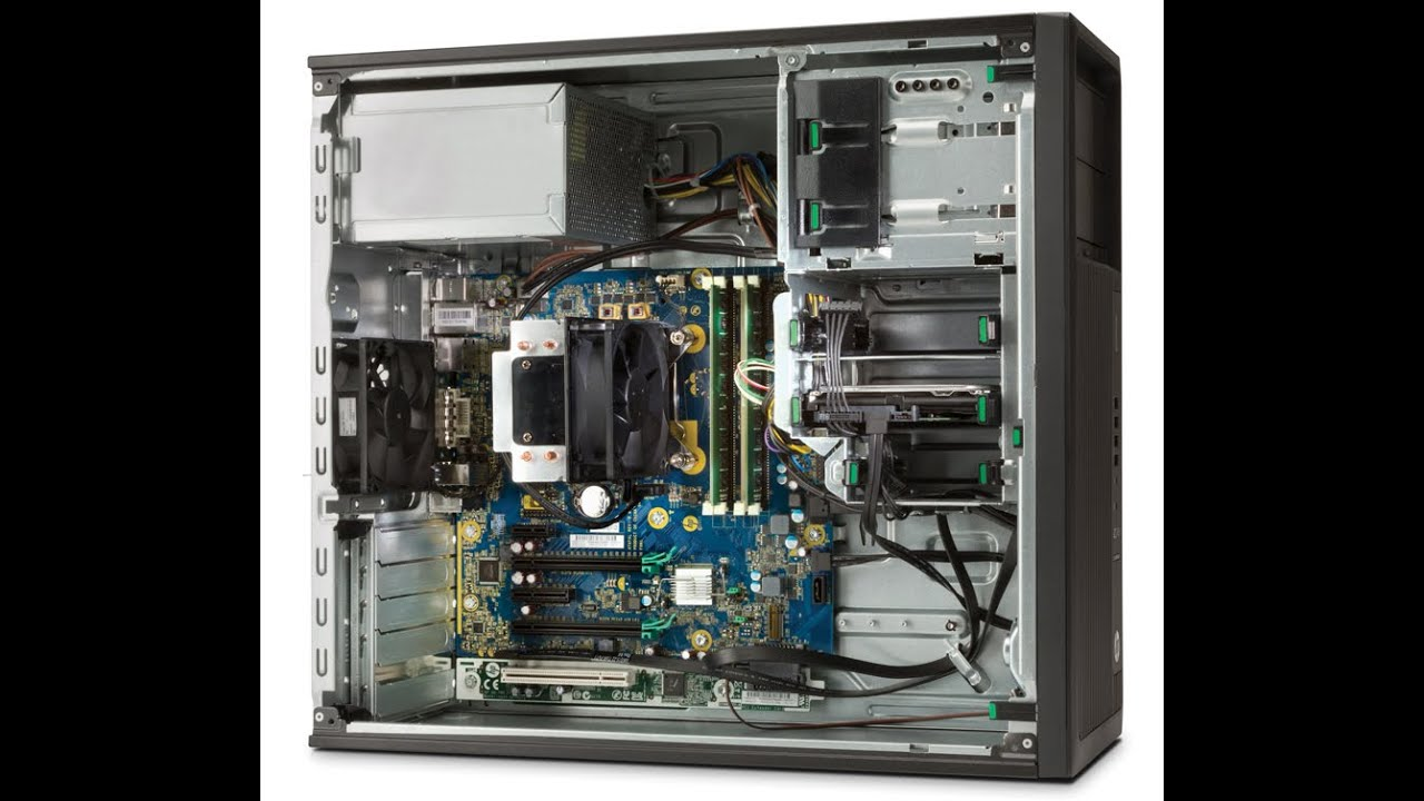 hp compaq 8000 elite cmt pc drivers windows 10