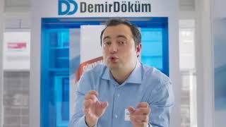 Gülbağ DemirDöküm Servisi / İstanbul Servis - DemirDöküm Kombi Tanıtımı