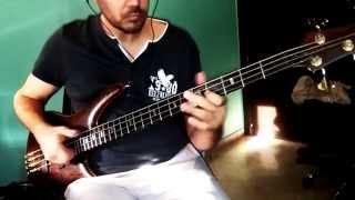 Baixar Ibanez Prestige VS Fender Deluxe Slap Sound.