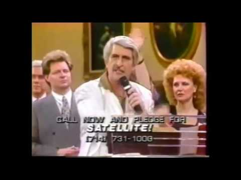 The Top 10 most Aggressive and Violent Christian Pastors and TV Preachers fuH0B3ouw98