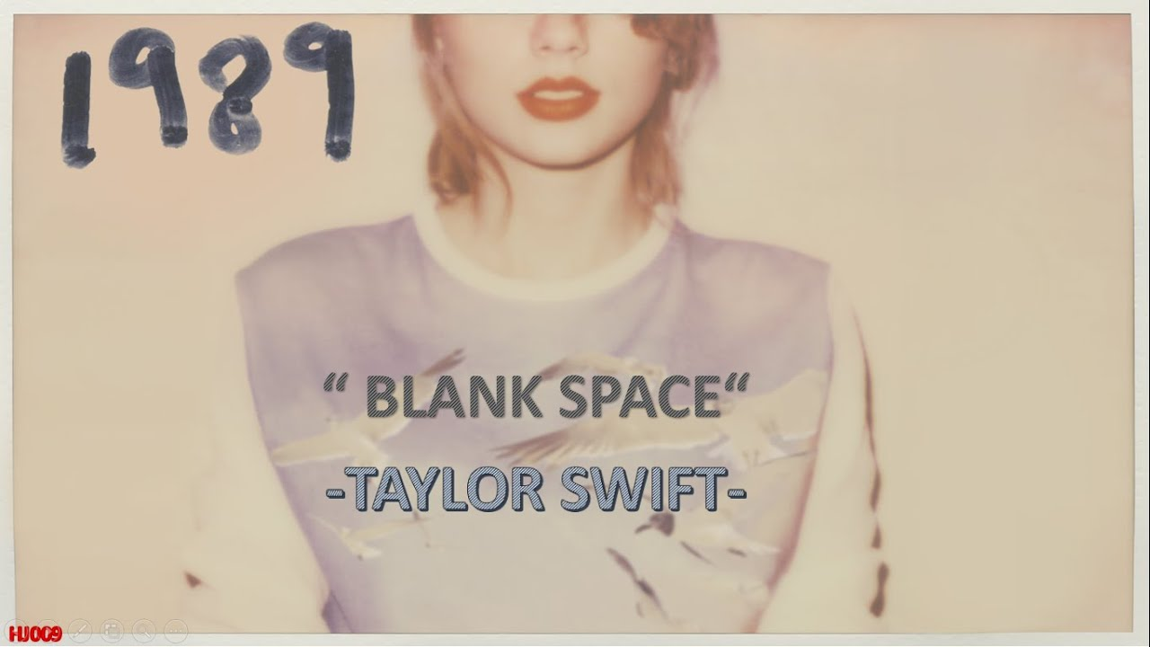Blank Space Taylor Swift Album Cover | www.pixshark.com - Images Galleries With A Bite!