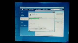[Backup Restore] Ghost Restore Windows 7 by Acronis Boot's CD - Tips and Tricks