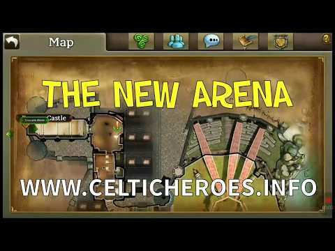 New Arena (Celtic Heroes)