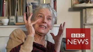 Why did this woman storm Miss World pageant? Witness - BBC News