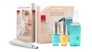 Ultrasonic Skin Scrubber from Être Belle Cosmetics