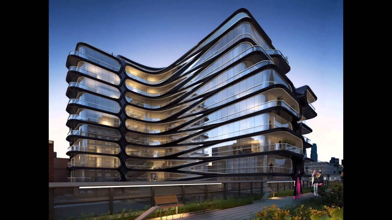 famous modern architecture buildings home design