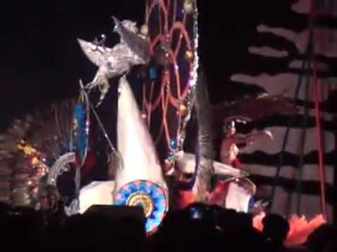 Reina Del Carnaval Los Llanos De Aridane