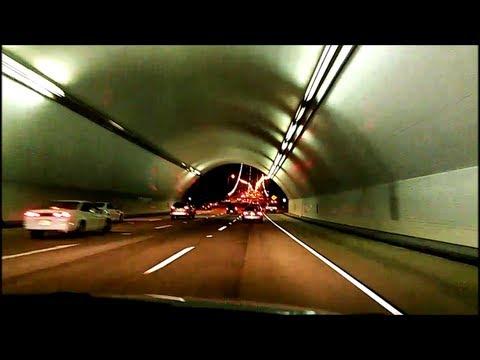 Yerba Buena Island Tunnel - San Francisco, CA