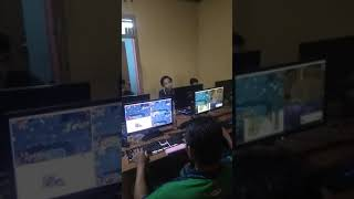 Loker Games Elite Farm House
